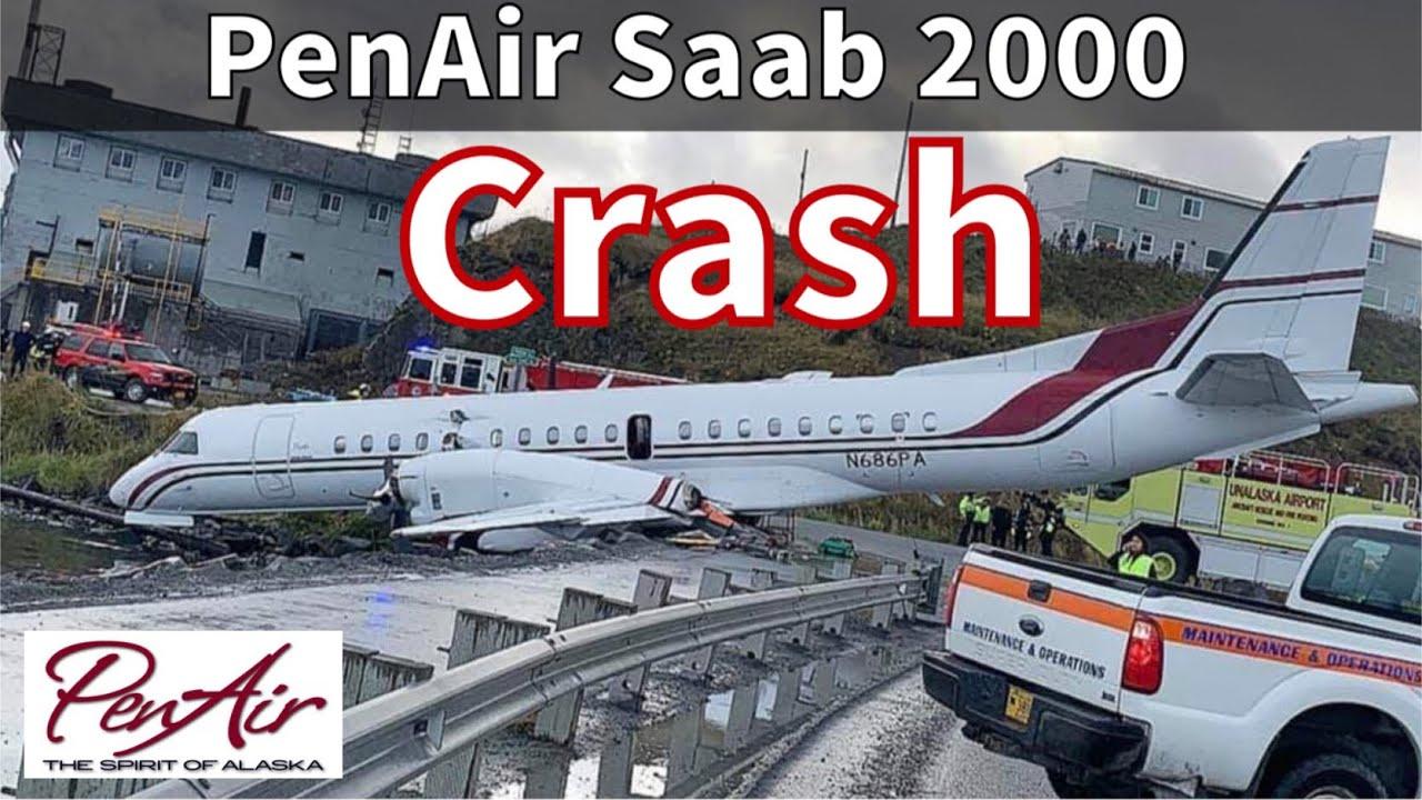 Small plane crash reported in Alaska Bering Sea community