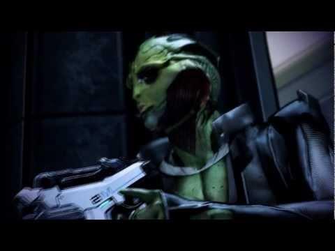 Mass Effect 3 Thane's Death