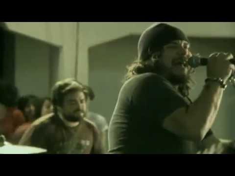 Massacre - La Octava maravilla (video oficial)