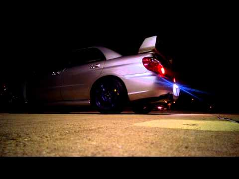 2010 sti hatch cobb stage 2 launch flyby youtube youtube