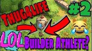 Clash of Clans | Funny Fails and Glitches | Trader is Savage | COC Funny Montage #2