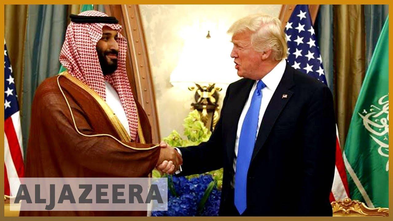Khashoggi murder: Is US inaction on MBS linked to Iran? | Al Jazeera English