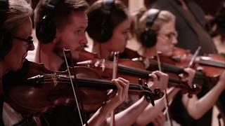 Erwin Gutawa - Pelangi Di Matamu (Official Studio Session Feat. Synchron Stage Orchestra Vienna)