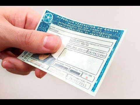 Testado E Aprovado O Novo Método De Aplicação De Exame De Legislação Em Manhuaçu
