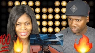 SUBSCRIBE!!! Polo G - Deep Wounds REACTION (Official Music Video) (...