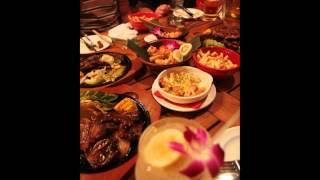 横浜 ビアガーデン ビアレストラン ホール 【 Aloha Table Hawaiian Beer Garden 】