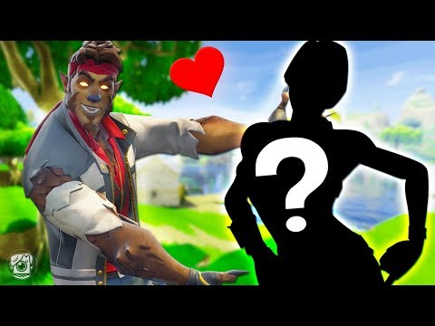 DIRE'S SECRET LOVE REVEALED *NEW SEASON 6* - A Fortnite Short Film