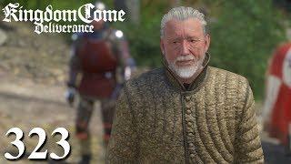 KINGDOM COME: DELIVERANCE [#323} ⚔ Heiner, Vogt von Pribyslawitz | LP Kingdom Come: Deliverance