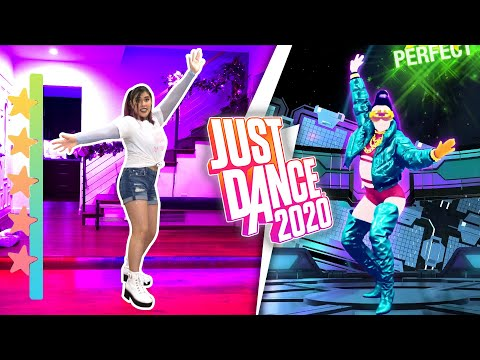 Con Altura, So Depois Do Carnaval & Soy Yo First Try - Just Dance 2020