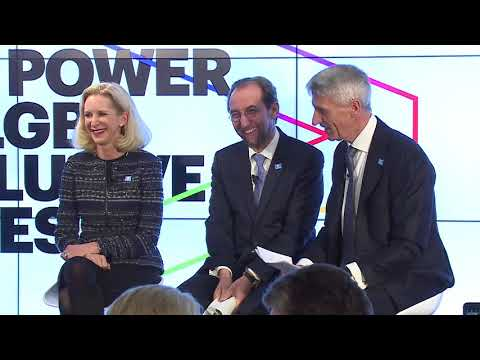 WEF18 | Accenture - Getting to Equal: The Power of LGBT Inclusive Cities