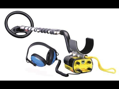 Underwater Metal Detector Garrett Sea Hunter Philippines