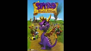Spyro: Attack of the Rhynocs / Adventure (Game Boy Advance - 2003) - Complete Soundtrack/Gamerip