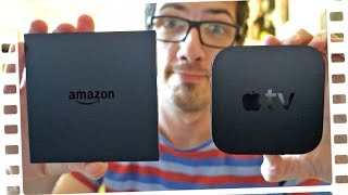 Amazon Fire TV & Gamecontroller - Review