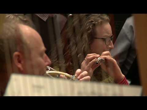 Meet the TSO - Conductor