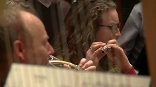 Meet The Tso Conductor