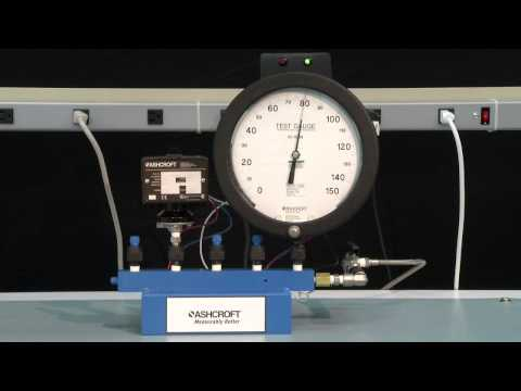 How to Calibrate a Pressure Switch