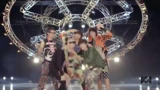[M/V] Beautiful Target - B1A4
