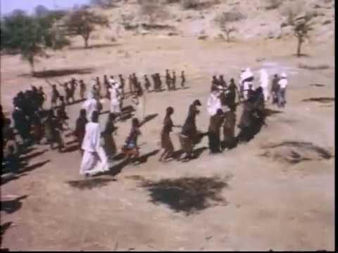 Chad  Djaya people  Bardjat