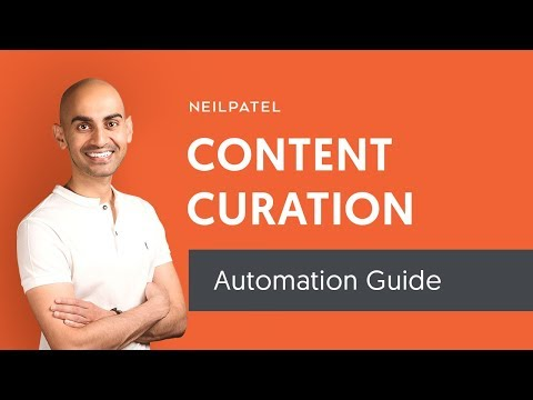 3 Ways to Automate Your Content Curation|The Ultimate Digital Marketing Strategy