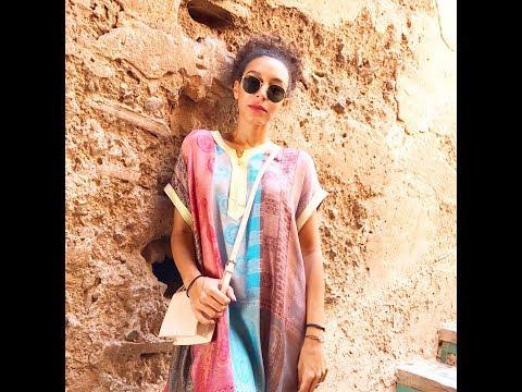 Exploring Marrakech [Vlog 6]