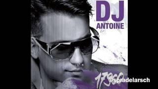 Dj Antoine - Booty Rain (HQ) [Full Album]