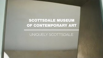 Scottsdale Museum of Contemporary Art (SMoCA) | Uniquely Scottsdale
