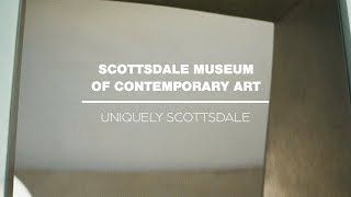 Scottsdale Museum Of Contemporary Art (smoca) | Uniquely Scottsdale