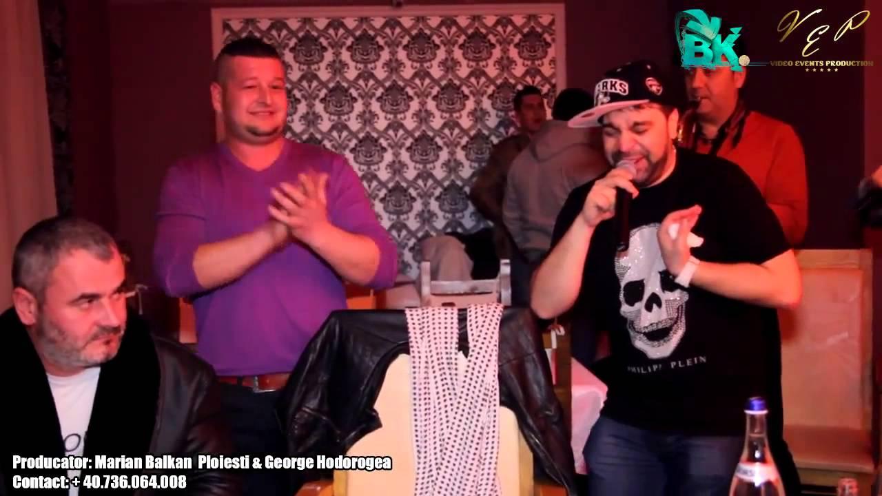 Florin Salam - Sunt o forta mare Casa Kador LIVE 2014