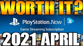 Is Ps Now Worth It In 2021 Playstation Now Review Dubai Khalifa