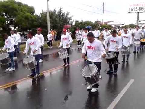 BANDA EL HOGAR 2014