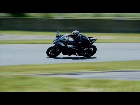 Ninja H2: Vol.11 Track Test