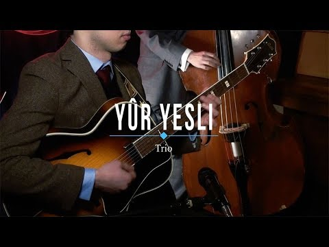 Yur Yesli Trio - Deed I Do // Promo Film