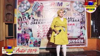 Banggar Ni Api~Wulan Siregar [HD Official Music Video RMP]