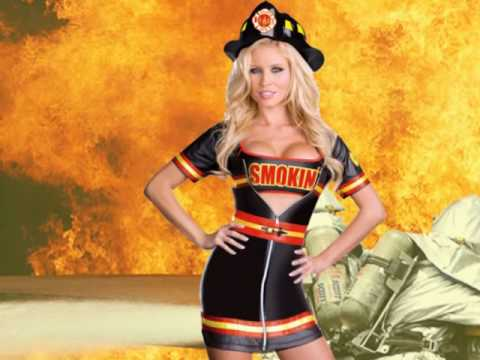 sexy firefighter costumes for halloween youtube - Fire Girl Halloween Costume