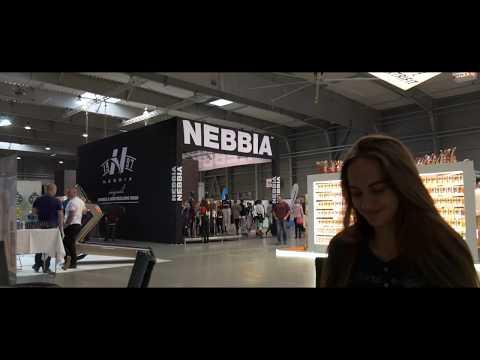 EVLS Prague Showdown Fitness Expo 2018 | 4K