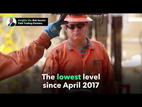 U.S. Crude Oil Production Hits Record Levels