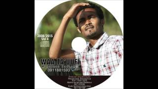 oromo gospel song magarsaa baqqalaa 2015 new song waa ta uufi track 1