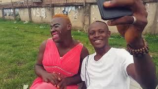 Ariel Sheney Jolie amina(clip officielle) Cameroun +237