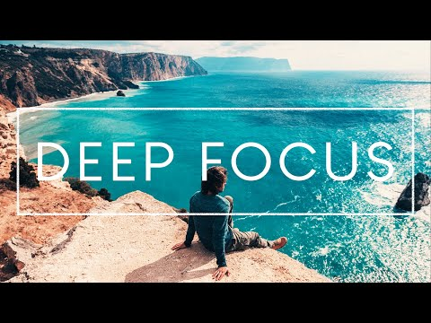 Ambient Study Music to Concentrate - 4 Hours of Music to Improve your Focus and Concentration