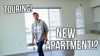 MOVING AGAIN?!! Looking for a new apartment!!!