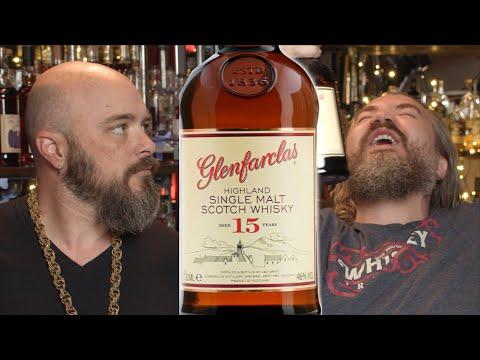 Glenfarclas 15 Single Malt Scotch Whisky (Speyside)