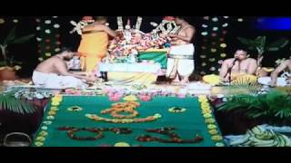 Hindu Temple Albany  Badrachalam Seeta Rama kalyanam  Music You Tube 02