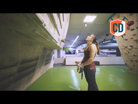 How Petra Klingler Manages Pressure: Mental Training Part One | Climbing Daily Ep.1047
