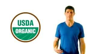 What is Organic Food - The Many Benefits of Organic Food