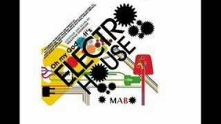 Dj Digress - Extreme Elektroschock