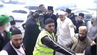 Sunni Conference Oldham, Sahibzaada Pir Muhammad Hassaan Haseeb ur Rehman Sahib Eidgah Sharif