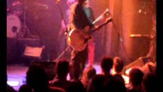 THE POSIES -EVERYBODY IS A FUCKING LIAR - MADRID 10/7/08