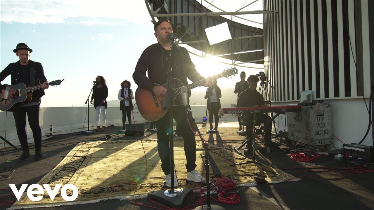 matt-redman-your-ways-acoustic-mattredmanvevo