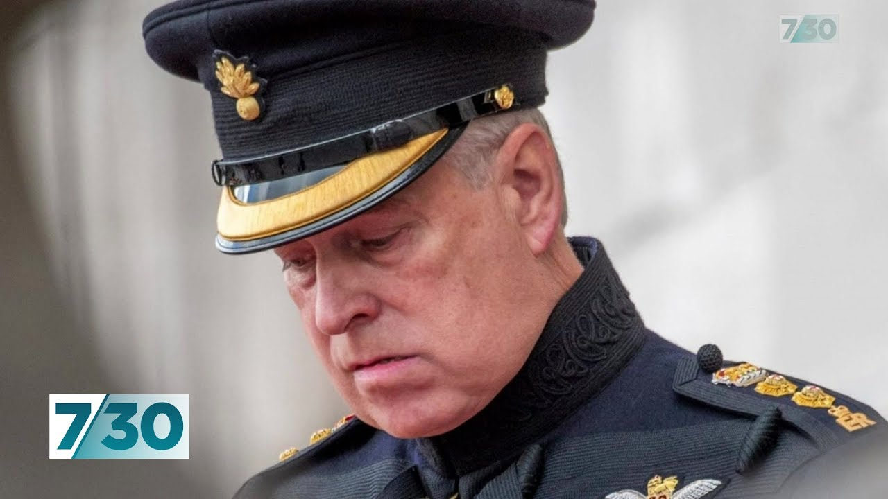 Pressure building on Prince Andrew following disastrous interview   7.30