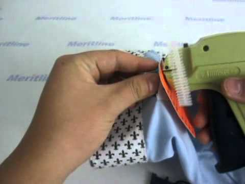 Tagging Gun Garment Price Label Tag Tagger Labelling 416 305 You